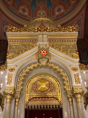 Budapest - Sinagoga