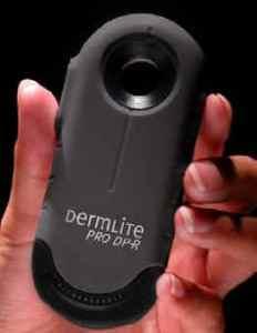 Prevenzione dermatoscopica