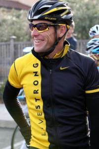 Armstrong è riuscito a superare il tumore