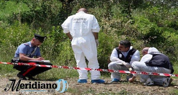 Paura nelle campagne: ritrovato il cadavere di un uomo