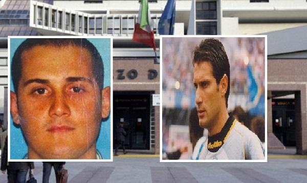 Camorra, pm chiede 14 anni per Pino Taglialatela, ex portiere del Napoli