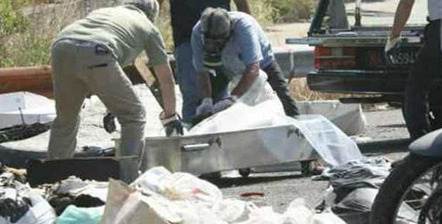Cadavere tra i rifiuti a Forcella: era di una 30enne di Afragola