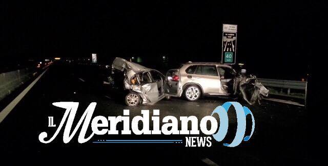 Incidente mortale: vittima un 53enne