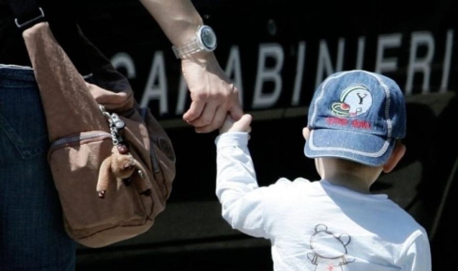 Choc a Qualiano, 40enne tenta di rapire bambino