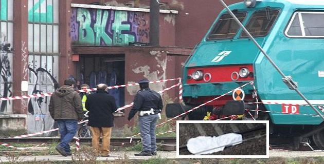 Linea Roma-Napoli, causa incidente treni deviati su un solo binario