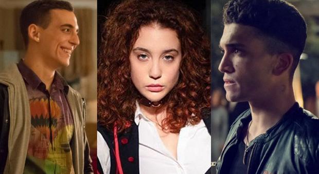 Arriva La Nuova Serie Elite Su Netflix Ci Saranno Anche