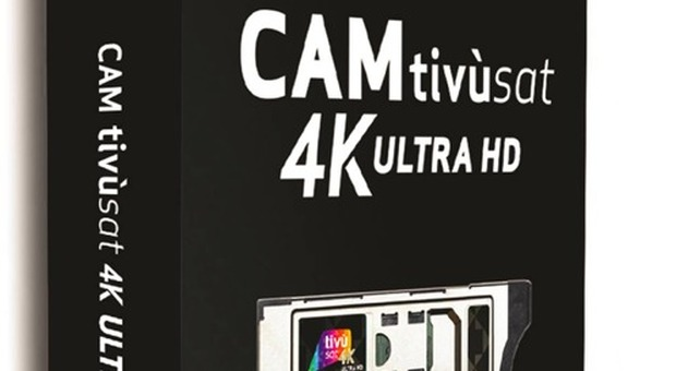 Tivusat, 5 channels in 4K and free. From NASA TV to 4K Universe