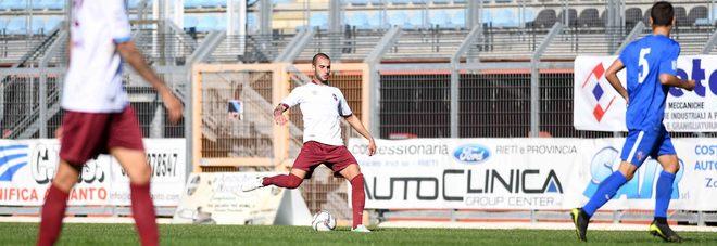 Giacomo Biondi ha segnato il gol decisivo