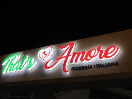 thats amore 09