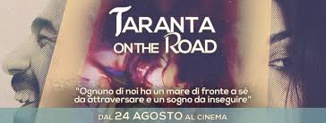 """Taranta On The Road"" tra musica, viaggi e immigrazione"