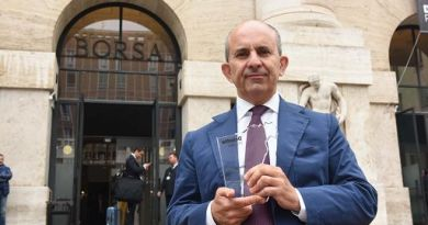 Il Gruppo Industriale Tecno in corsa per il Premio European Business Awards