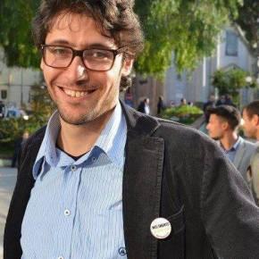 Danilo Roberto Cascone -  candidato a sindaco m5s San Giorgio a Cremano