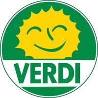 simbolo verdi