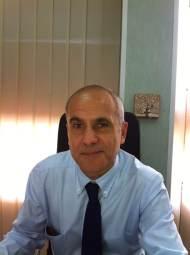 Il prof. Domenico Salvatore