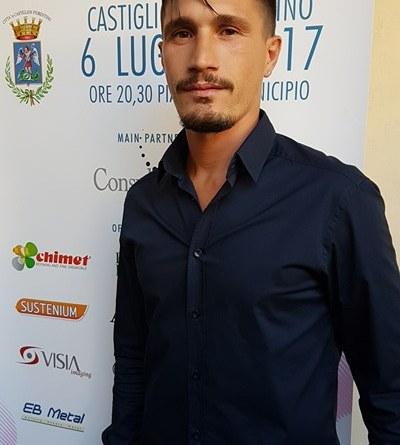 Il Premio Internazionale Fair Play Menarini,a Fabio Pisacane