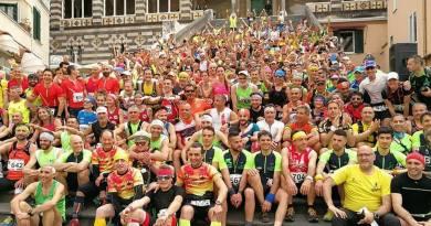 Amalfi. Il Trail delle Ferriere si conferma tappa regina del Circuito Trail Campania