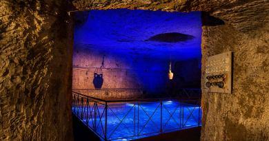"""""""Camaiore-Timbuctù A/R, world music nelle gallerie sotterranee di Napoli"""" 2"""