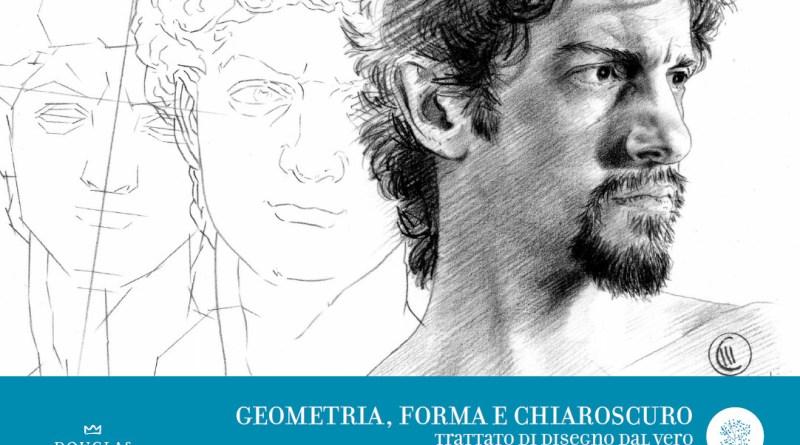 Geometria, Forma e Chiaroscuro - presentazione al Napoli Comicon 2018