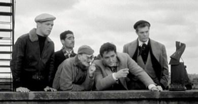 """""""Il cinema ci racconta: l'Italia tra ieri, oggi e domani"""" - Laboratorio e rassegna di Cinema a Poggioreale"""
