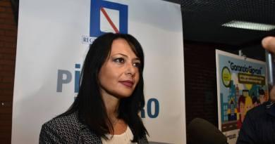 """Palmeri: """"Via libera al trasferimento del personale dei centri per l'impiego in Regione. La Campania prima in Italia."""""""
