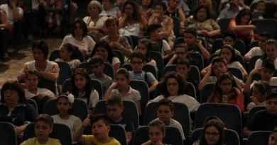 Arci movie presenta la seconda edizione di produzioni cinematografiche fatte dai ragazzi
