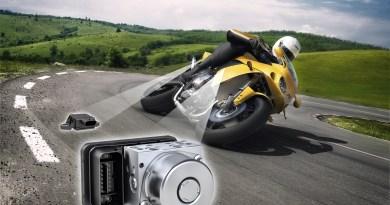 La sicurezza secondo Bosch sulle due ruotele innovazioni Bosch per le moto del futuro