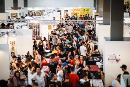 Napoli capitale del tatuaggio: torna il Tattoo Fest con 300 artisti da tutto il mondo 1
