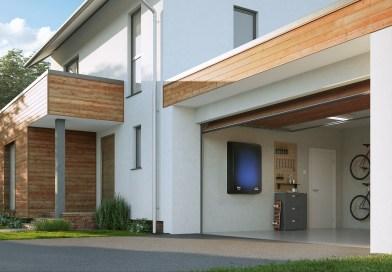 Nissan Energy Solar, un risparmio sulle bollette energetiche 1