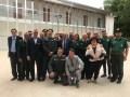 "Primo Raduno Guardie Eco-Zoofile ""FareAmbiente"" nel Cilento 2"