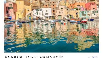 Raduno Jazz Manouche a Procida