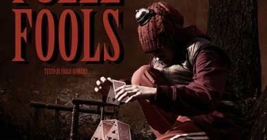 Full 'e Fools al Napoli Teatro Festival Italia 2018