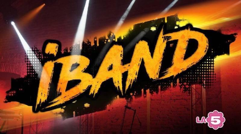 IBAND, NUOVO TALENT SHOW, UN FORMAT TV IN ONDA A DICEMBRE SU LA5 PER MEDIASET