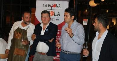 BradoPizza è anche pizza, di qualità; grande successo per la presentazione alla stampa 1