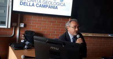I geologi della Campania presentano la carta geologica regionale:Il primo passo per avvicinare il cittadino alla conoscenza del territorio.