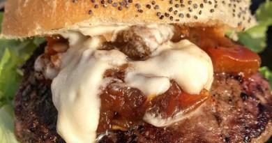 L'hamburger di Simmental di Trippicella trova casa da 'Zzambù sul Lungomare