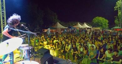 Nella Circum di Scisciano un festival di musica emergente e indipendente 1