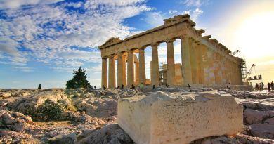 Odissea - Scoperta in Grecia forse la testimonianza più antica