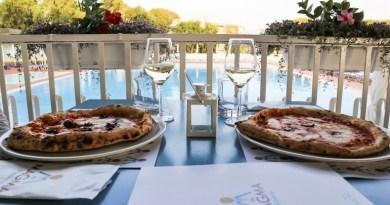 Pizza Dolce sì o pizza dolce no? Contest Pizza Dolce ideato dalla pizzeria Magma di Torre del Greco.