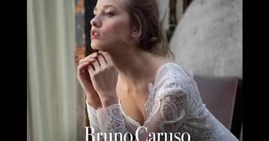 """A Palazzo San Teodoro, la collezione 2019 di Bruno Caruso """"Le Muse"""" 1"""