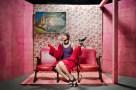 """La """"Cassandra"""" della brasiliana Paula Carrara in scena al Teatro Area Nord"""
