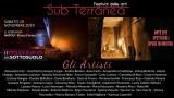 SubTerranea, mostra evento del Festival delle Arti al Museo del Sottosuolo