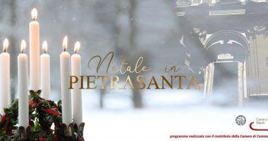 """Le """"Armonie Natalizie"""" del Quartetto Traverso alla Pietrasanta"""