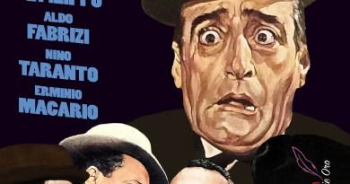 """""""Totò con i 4"""" - presentazione alla Libreria Raffaello"""