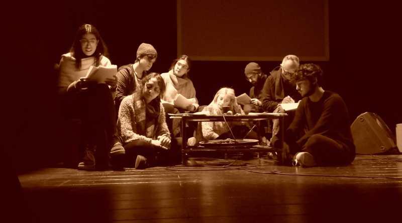 "Al Nostos Teatro una poetry slam per il secondo ""Moonshine"", reading clandestino e corsaro"