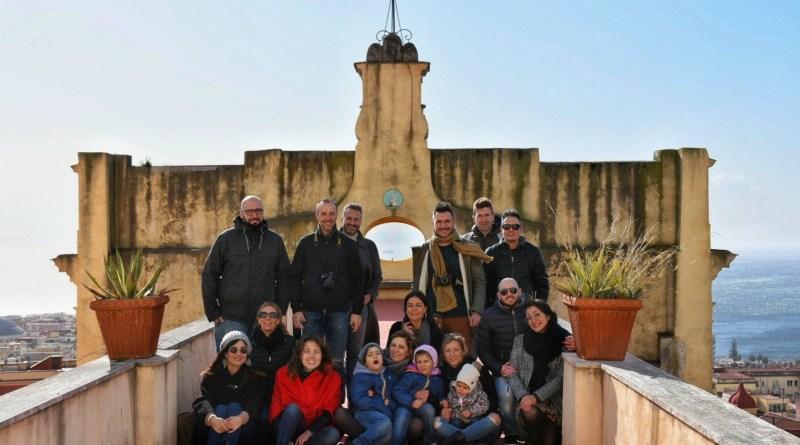 #Napoliperme: i più famosi blogger d'Italia incantati dalla città