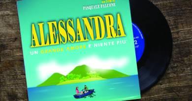"""""""Alessandra"""", il nuovo film di Pasquale Falcone"""