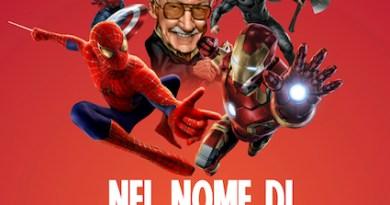 """Nel nome di Stan Lee - Laboratorio, seminario e dibattito in """"stile Marvel"""""""