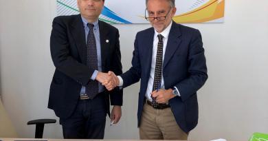 UNIVERSIADE, EAV AL FIANCO DI ARU PER LA PROMOZIONE DELL'EVENTO