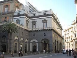 Fuori Teatro - nuova rassegna curata dal Teatro di San Carlo