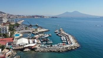 Navigare ospita 20 bambini del Santobono-Pausilipon